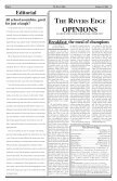 The Rivers Edge - October 2008 - The Rivers School - Page 4
