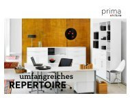 Katalog Serie Prima (1,07 MB) - BEON Store
