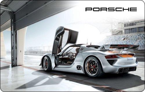 Untitled - Club Porsche Romand
