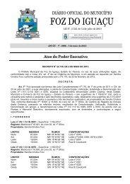 Edição Nº. 1996 de 9 de maio de 2013 - Portal do Servidor Público