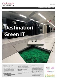 Download the PDF to view this supplement in full - Destination ...