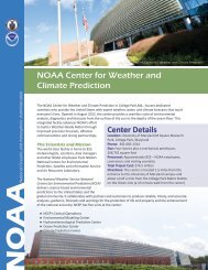 NOAA Center for Weather and Climate Prediction - Satellite Direct ...