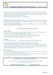 Commission Nationale des Bourses Scolaires 12-13 ... - Fapee.com