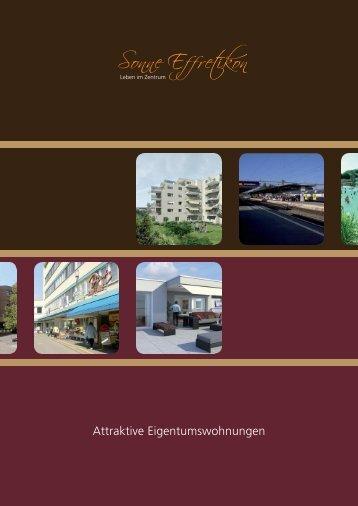 Sonne Effretikon - Himmelrich Partner AG