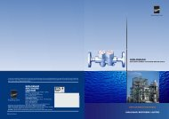 Product Catalogues for Steam Trap Device - Kirloskar Brothers Limited