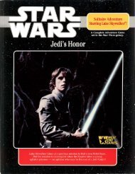 Star Wars - Jedi's Honor (book-game).pdf