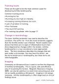 Achilles tendinopathy - Page 5