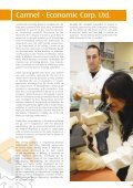 Report of the President and the Rector - Uni-haifa.de - Page 7