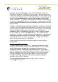 Liverpool/Laureate Template Portrait - About Us - University of ... - Page 2