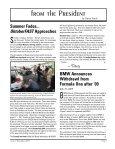 August/ September 2009 - Badger Bimmers - Page 3
