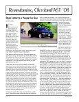 August/ September 2009 - Badger Bimmers - Page 4