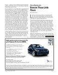 August/ September 2009 - Badger Bimmers - Page 5