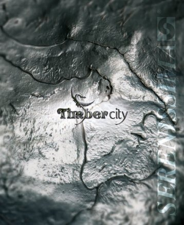 Katalog Timber City