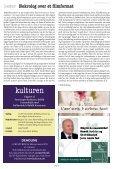 Oplevelser i Rebild Kommune · December-januar 2011 - Kulturen - Page 3