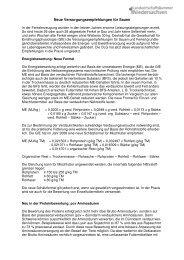 Neue Versorgungsempfehlungen für Sauen - Landwirt.com