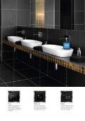 Dizajn, higijena i kvalitet u projektima novih kupatila - Junior Keramika - Page 5