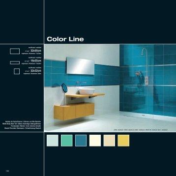 Color Line - CeramicTiles.Net