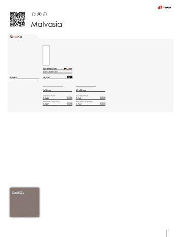 Catalogue Inalco malvasia - CeramicTiles.Net