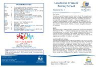 Newsletter 13-2013 - Department of Education Schools Websites
