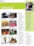 sport - Hindenburger Stadtzeitschrift für Mönchengladbach und Rheydt - Seite 4