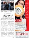 sport - Hindenburger Stadtzeitschrift für Mönchengladbach und Rheydt - Seite 7