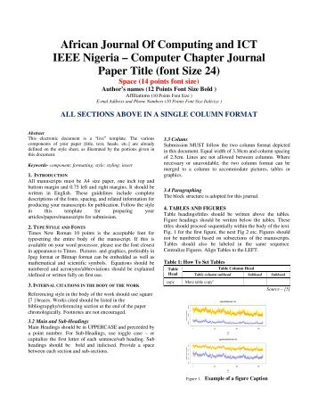 Sample Paper For Cig 10 The 2010 Ieee Conference On