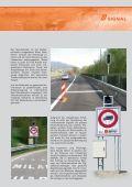 Lastwagenmanagement am Zoll in Chiasso - Signal AG - Seite 2