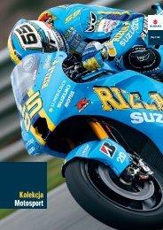 motorsport-2008 - Suzuki Motor Poland