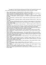 Na podlagi 153. člena Poslovnika državnega zbora je ... - Student Info