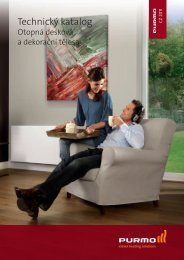 Purmo - Katalog 2011 - Bernold