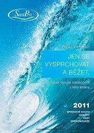(Roltechnik) - Katalog produktů platný od 1.4.2011 - Bernold