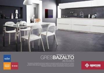 GRESBAZALTO - Bernold