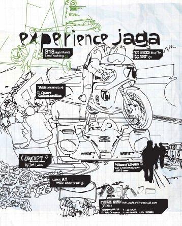 katalog a ceník Jaga 2010 část I - Bernold