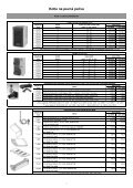Plynové / olejové kotle - Bernold - Page 5
