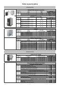 Plynové / olejové kotle - Bernold - Page 6