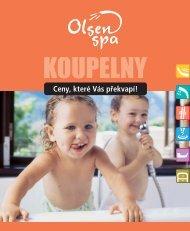Olsen Spa - katalog 2011 - Bernold