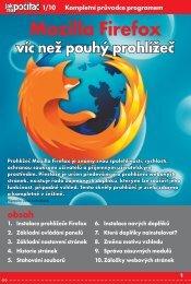 stáhnout příručku Mozilla Firefox
