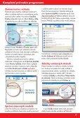 stáhnout příručku Mozilla Firefox - Page 7