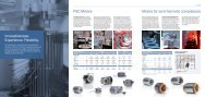 Katalog ELECTRICAL MOTORS final.indd - Hidria