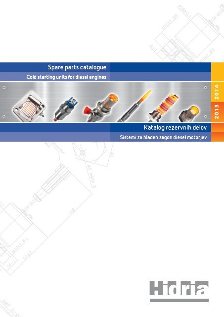 Denso DG-305 Pack of 3 Glow Plugs Replaces 19850-67030
