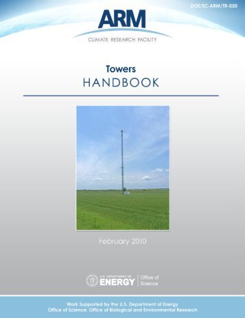 TWR : Handbook - ARM