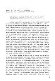 Salaš, M.: Příspěvek k poznání výroby mědi v době bronzové, s. 11.