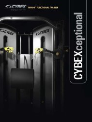 Cybex Bravo Functional Trainer.pdf - Used Fitness Equipment