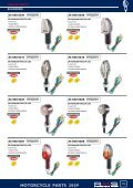 MATERIALE ELETTRICO ELECTRIC PARTS - Page 2