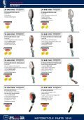 MATERIALE ELETTRICO ELECTRIC PARTS - Page 3
