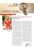 Newsletter květen 2013 - ENERGY GLOBE Portal - Page 2