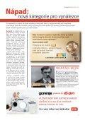 Newsletter květen 2013 - ENERGY GLOBE Portal - Page 4