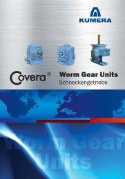 Worm Gear Units - Power-Plaza