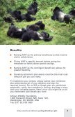 African Wildlife Foundation Make Africa Your Heir - Page 7