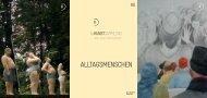 AlltAgsmenschen - die Kunstsammlung des Landes Oberösterreich